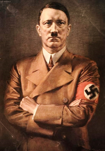 the brilliant and evil hitler essay On 30th january 1933 adolf hitler of the nazi party was appointed chancellor of  germany this essay shall consider whether this economic depression was.